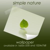 Simple Nature by Guylia
