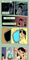 What is love [COMIC] by Ful-Fisk