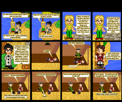 SFC5 Day 14 Different Plans by SWSU-Master
