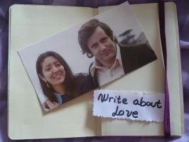 Write About Love - 6 by dreamsaddict