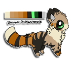 Design for Sale(CLOSED) by PrePAWSterous