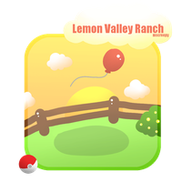 Lemon Valley Ranch by mscreepy