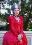 Lady Tremaine by E-Davila-Photography