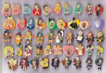 my Sailor Moon pins collection by RakikoHime