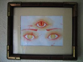 Third Eye by SiloBaby
