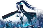 Black Rock Shooter by Robin-Arc