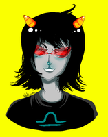 Dat Terezi by AncientDivina
