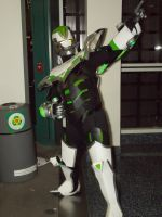 AX2014 - D3: 334 by ARp-Photography