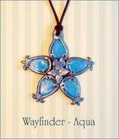 Wayfinder - www.littlecharms.co.cc by LittleCharms