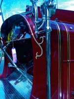 County Fair: The Engine IV by TheWretcheddm