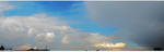 Clouds Raining Weather by KINGTEAM