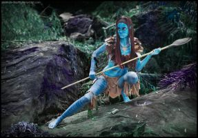 na'vi. II by puss--in--boots