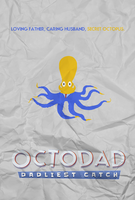 Octodad - Nobody suspects a thing by shrimpy99