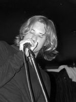 Lead Singer 04 by Upendo