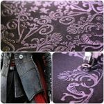 Embroidery for Evie Frye's jacket - ACSyndicate by Elanor-Elwyn