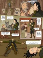 The stolen hammer Page 3 by Savu0211