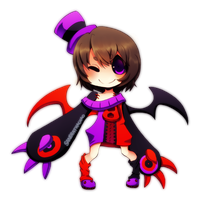 Toy Store: Charlotte Chibi by Sandette