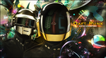 Daft_punk_v2 by Dsings