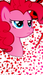 iPhone 5 Pinkie Pie Wallpaper by Game-BeatX14