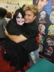 Mysterious-D and Vic Mignogna by Mysterious-D