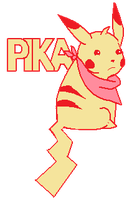 Pikaa by Klepti