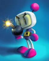 Bomberman by Flamehots