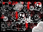 Fatally Yours by Nymphetamine6661