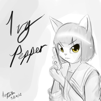 Ivy Pepper by WindEmperor