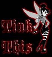 Gothic Tink by LancelotTheVampire