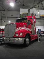 Kenworth T-609 Prime Mover by RedtailFox