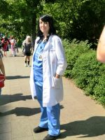 Hanami 2011 Grey's Anatomy by TatjanadaSilva