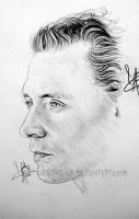 Tom Hiddleston 9 by GeeFreak