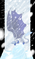 FRE: Snowstrom by Tacsayo