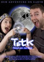 E.T Parody Poster - TandtK by Octo-moose