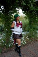 .:SM Pluto wonders:. by cosplay-muffins
