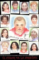 Children portraits by RoyLeandro