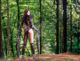 BrownLeaf by NiKcKu