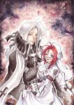 Trinity Blood by pika