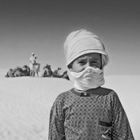 Little Bedouin by BobRock99