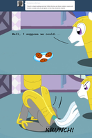 Do you think he was plotting this all along? by Hakar-Kerarmor