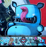 LICK by KIWIE-FAT-MONSTER