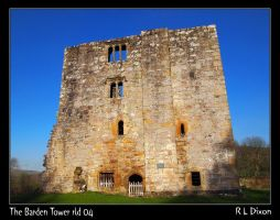 Barden Tower rld 04 dasm by richardldixon