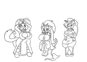Short Stack Imps TF part 3 by LuckyBucket46