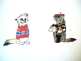 hockey mates by SophieReicher