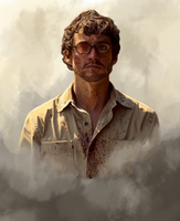 Will Graham WIP 2 by MeganImel