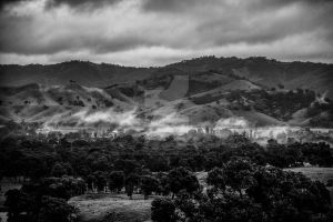 Landscape (Image Two) by ejburnsphotography