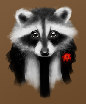 Gentlecoon by Foxeus
