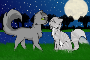 Love Like Woe by YellowfangOfStarclan