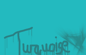 turquoise by Wolfgirl-livy