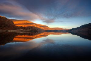 Calm Morning by scotto